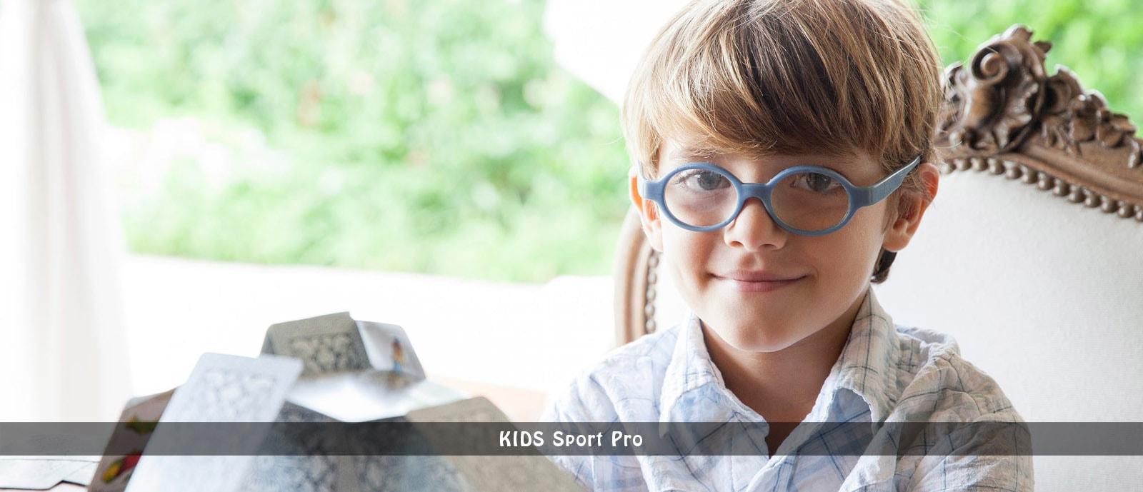 Kids Sport Pro