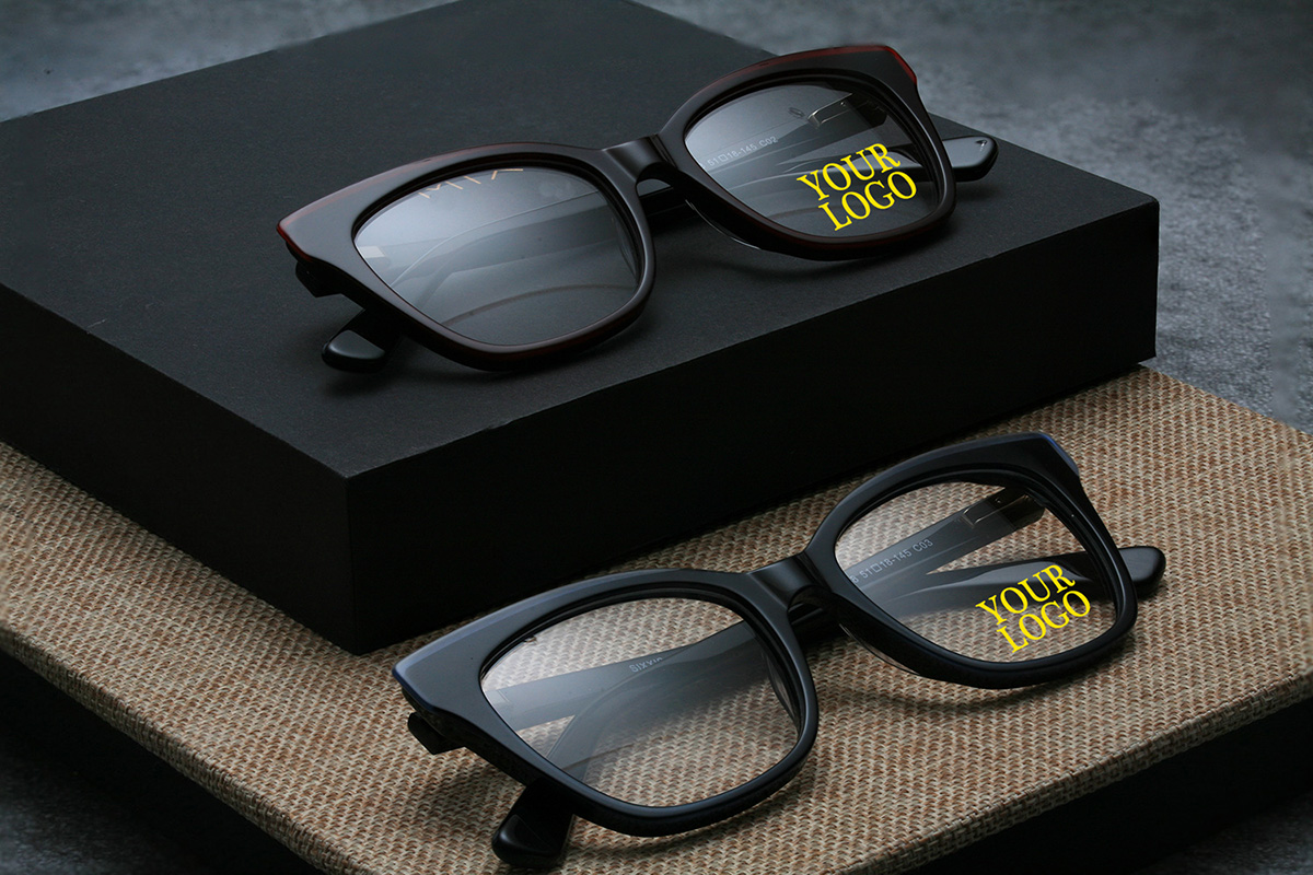 Private Label eyeglasses