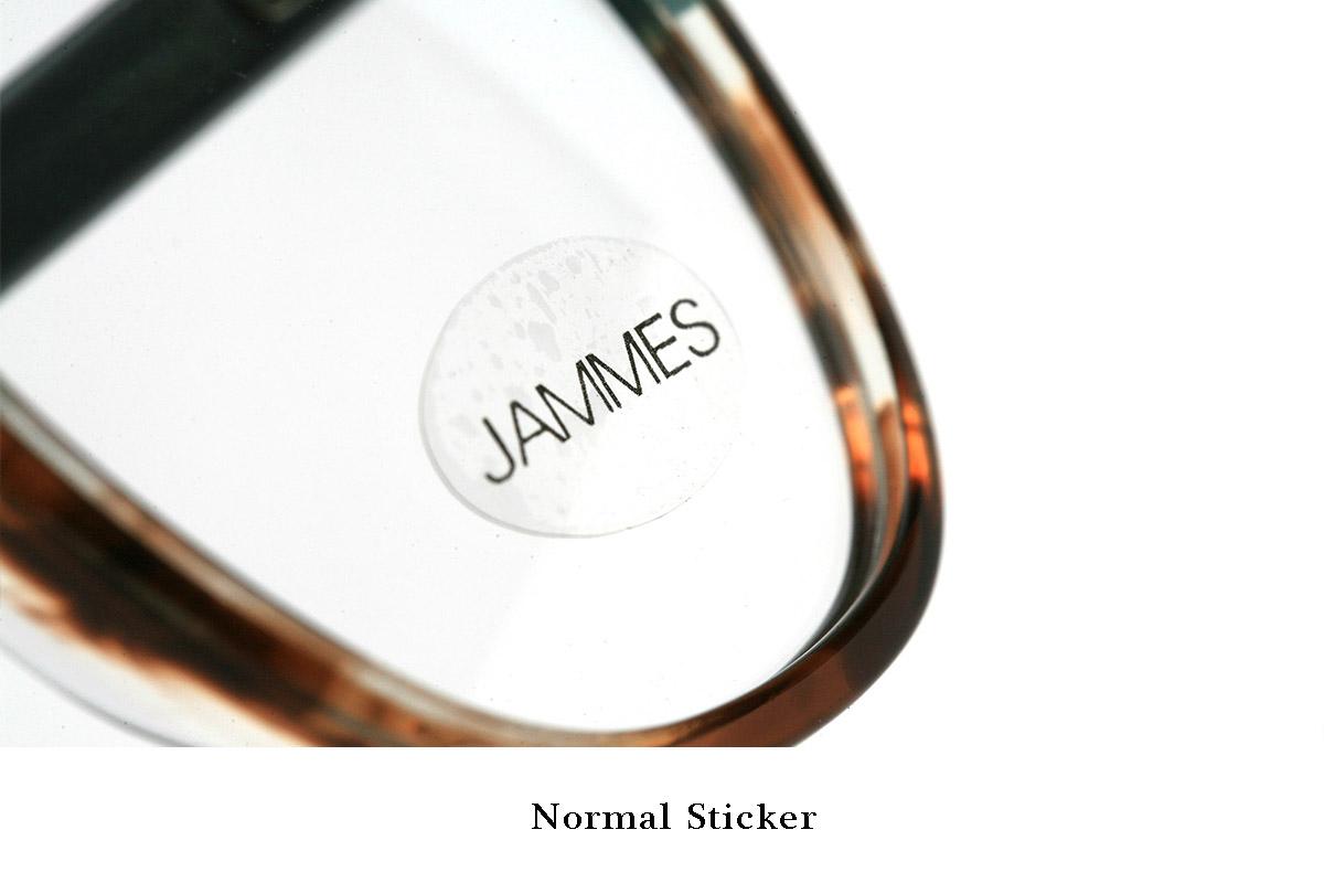 private label eyewear normal sticker 3
