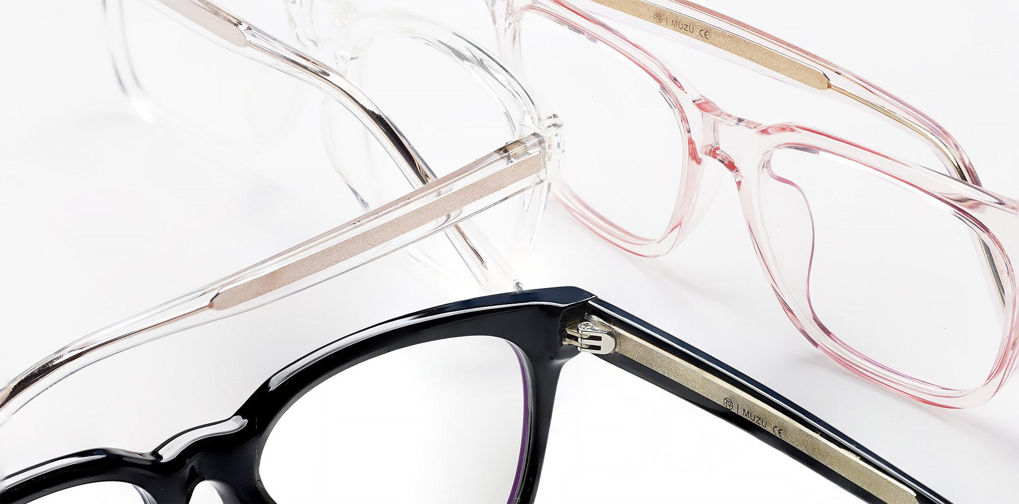 MUZU eyewear