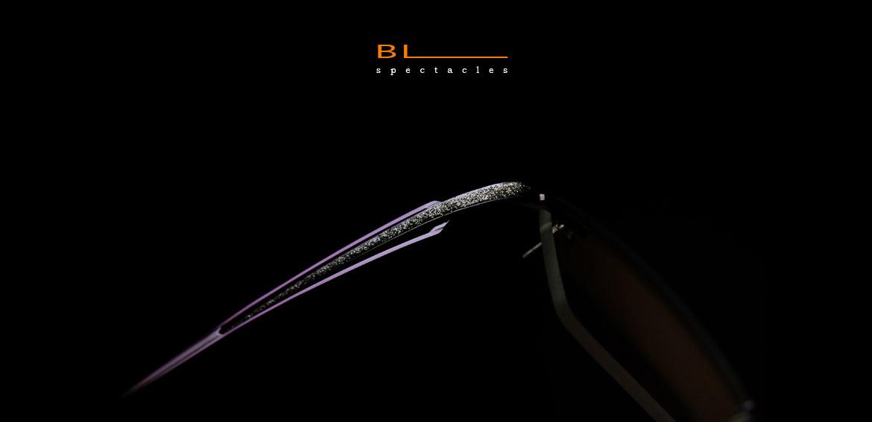 BL eyeglasses