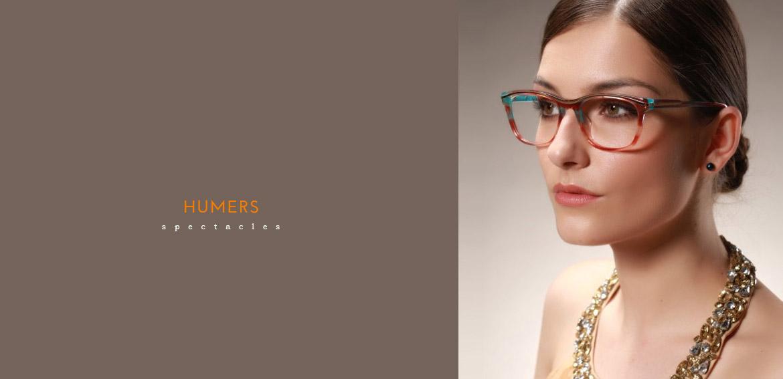 humers eyeglasses