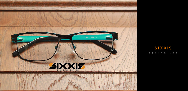 sixxis eyeglasses